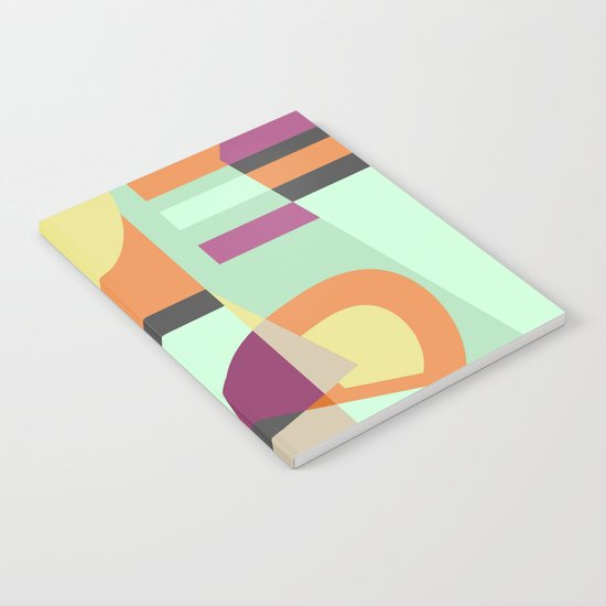 Geometric#11 Notebook