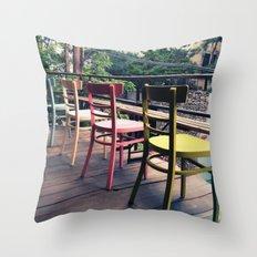 Standard  Throw Pillow