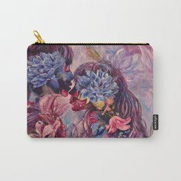 everything was beautiful, nothing hurt Carry-All Pouch