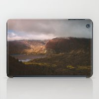 window iPad Cases featuring Window by Charley Zheng