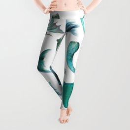 Mermaid Tails Leggings
