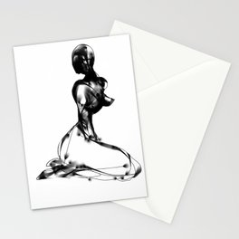 nozzle Stationery Cards