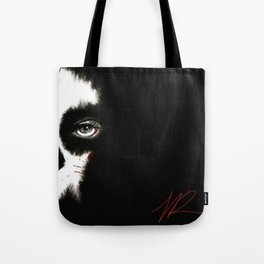 Death is a WoMaN Tote Bag