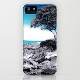 Hawaii Blues iPhone Case