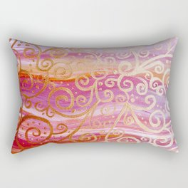 celeb Rectangular Pillow