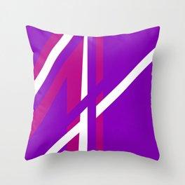 71 Throw Pillow