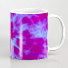 Violet Bursts Mug