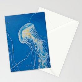 Atlantic Sea Nettle Stationery Cards