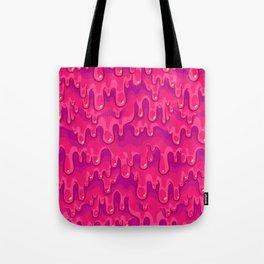 Mood Slime Tote Bag