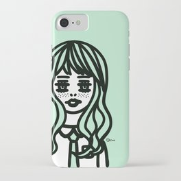 Sally iPhone Case
