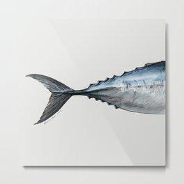 fish parte 2 Metal Print