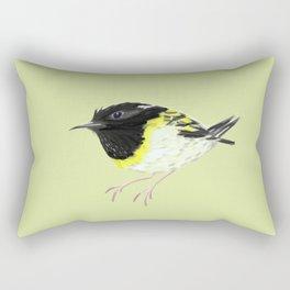 Stitchbird Rectangular Pillow