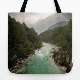 Wild Slovenia Tote Bag