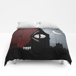 Peter Pan Comforters