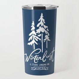 winterlust Travel Mug