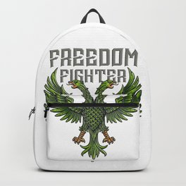 Freedom Fighter Backpack