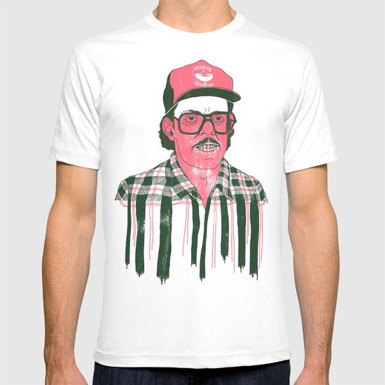 Sausage Man T-shirt