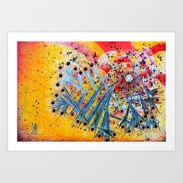 arkn Art Print