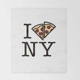 NY Throw Blanket