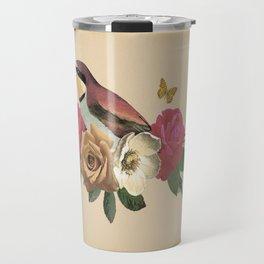 Song Bird 2 Travel Mug