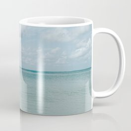 The Gulf of Mexico Coffee Mug