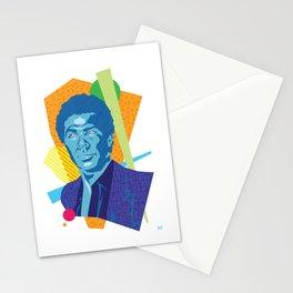 RICO :: Memphis Design :: Miami Vice Series Stationery Cards