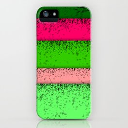 psycholor #H1 iPhone Case
