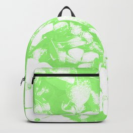 Green Has It! Backpack