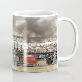 Tractor Pull  Coffee Mug
