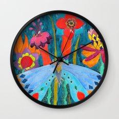 Beruthiel Wall Clock