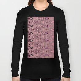 Pink Out Long Sleeve T-shirt
