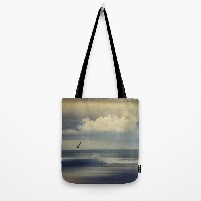 another time and place Tote Bag