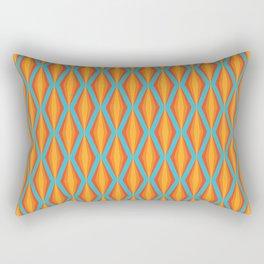 prisms2 Rectangular Pillow