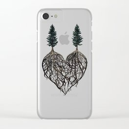 Album Cover Clear iPhone Cases | Society6