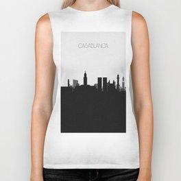 City Skylines: Casablanca Biker Tank