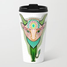 taurus zodiac sign Travel Mug