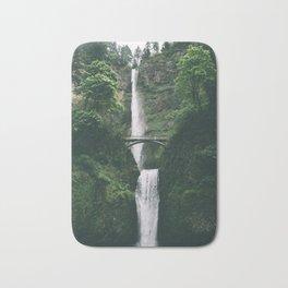 Multnomah Falls III Bath Mat