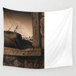 Windows 1895 Wall Tapestry