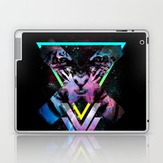 CODE X Laptop & iPad Skin