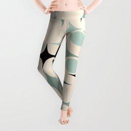 RETRO Pattern  #society6 #decor #buyart Leggings