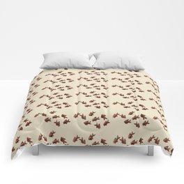 Coffee Bean Sharks Comforters
