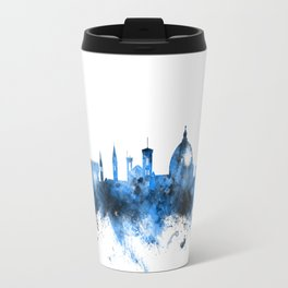 Florence Italy Skyline Travel Mug