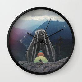 014 Wall Clock