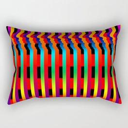 Unity Rectangular Pillow