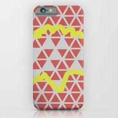 Geometric vs. Organic  Slim Case iPhone 6s