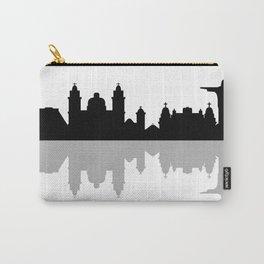 skyline of rio de janeiro Carry-All Pouch