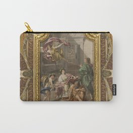 Vatican IV, Rome Carry-All Pouch
