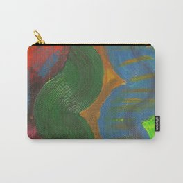 Unravel Me Carry-All Pouch