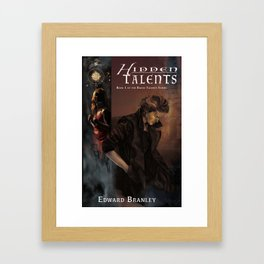 Bayou Talents - Hidden Talents Framed Art Print