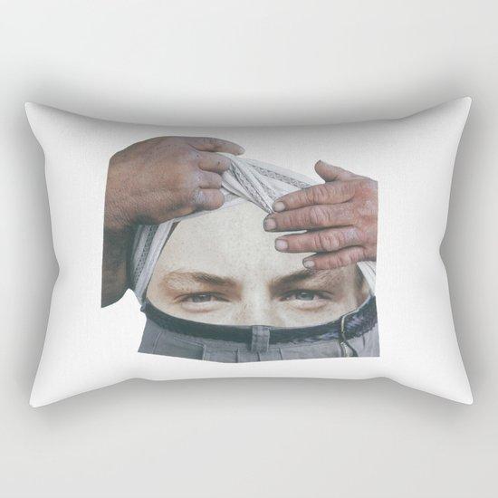 Daddy Love Rectangular Pillow